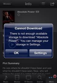 I Cannot Download Apps iTunes Purchases Operating System