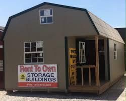 Used Storage Sheds Okc by Landon U0027s Buildings Contractors 13220 Ne 23rd Choctaw Ok