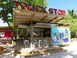 100 Truck Stop Restaurant Ambergris Caye Has A And I Predict A HUGE HIT San Pedro
