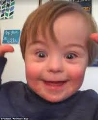 boy with down syndrome s rendition of the alphabet gets 13m