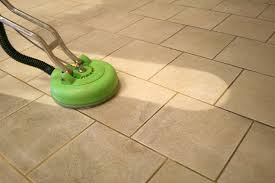 how to clean tile grout hirerush
