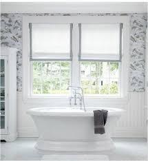 bad fenster vorhang designs haus dekoration badezimmer