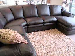 Black Leather Couch Living Room Ideas by Furniture Sectionals For Sale With Black Leather Sofa Design And