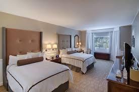the Garden City Hotel in Long Island New York