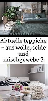 aktuelle teppiche aus wolle seide und mischgewebe 8