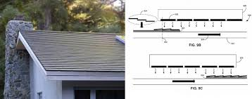 tesla solar roof tile connector system explained in new patent