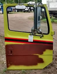 Door Assembly, Front | Trucks Parts For Sale | Dealer #109