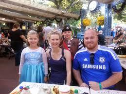 Date Halloween 2014 by Adoption Mama Disneyland U0027s Mickey U0027s Halloween Party