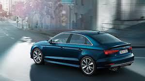 A3 Saloon Audi Ireland