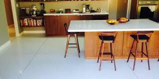 Palos Verdes CA Residence Terrazzo Flooring By Cisneros