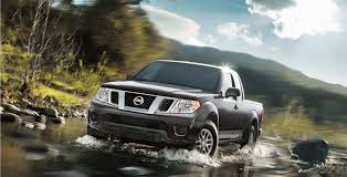 New 2018 Nissan Frontier Truck For Sale Near Delta