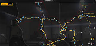 ATS MHA Pro Map V 1.2 For ATS - American Truck Simulator Mod | ATS Mod Maps American Truck Simulator Mods Part 14 Us Truckload Spot Market Burns Hot Fueled By Demand Gps Route Navigation Apk Download Free App Handmade Card Stampin Up Loads Of Love Truck With Hearts And Map Morozov Express 63 Mod For Ets 2 V2 Collectif France V124 Compatible 124 Ets2 Euro Mario Map 130 Mod Mods Maps Map Savegame Complete 100 Explored Mario V123 128x V122 Bus Multiple At Of Romania V91 126x For Mod