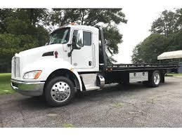 100 Kenworth Tow Truck 2019 KENWORTH T270 Lilburn GA 5003774900 CommercialTradercom