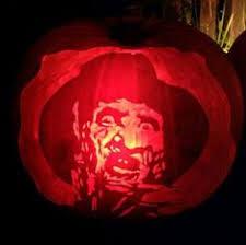 Freddy Krueger Pumpkin by Freddy Krueger Pumpkin Carved By Jason Burns Pumpkins I Have