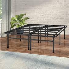 alwyn home smartbase mattress foundation platform bed frame
