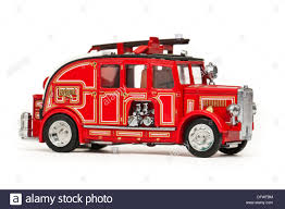 100 Matchbox Fire Trucks Engine Cut Out Stock Images Pictures Alamy