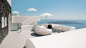 100 The Grace Santorini Sprucing Up Robb Report