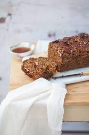 karotten apfel nuss loaf 1 loaf