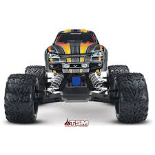 Traxxas 36076-3-SLVR: Stampede VXL Truck Waterproof And Ready-To ... Upgrade Traxxas Stampede Rustler Cversion To Truggy By Rc Car Vlog 4x4 In The Snow Youtube Cars Trucks Replacement Parts Traxxas Electric Crusher Cars Monster Truck With Tq 24ghz Radio System Tra36054 Model Vehicles And Kits 2181 Xl5 Red 2wd Rtr Vintage All Original 2wd No Reserve How Lower Your 2wd Hobby Pro Buy Now Pay Later 4x4 Vxl Fancing Rchobbyprocom 6000mah 7000mah Tagged 20c Atomik Amazoncom 110 Scale 4wd
