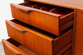 Danish Mid Century Modern Drawer Pulls — All Furniture All Mid