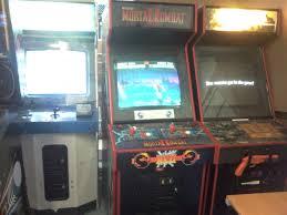 Mortal Kombat Arcade Cabinet Restoration by Coin Op Arcade Machines Video Game911