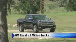 GM To Recall More Than 1 Million Pickups To Fix Seat Belt Problem Gm Recalls More Than 1m Pickups Suvs For Power Steering Issue Recalls Archives The Fast Lane Truck 1 Million Cadillac Chevrolet And Gmc Pickup Trucks Recall 2014 Silverado Suv Transmission Line Trend 4800 Trucks Poorly Welded Suspension Recalling Roughly 8000 Pickups For Steering Defect Alert 62017 News Carscom May Have Faulty Seatbelts Another Sierra Recalled Fire Risk 15000 2015 Colorado Canyon Facing