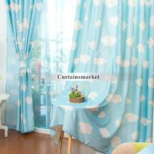 Navy Geometric Pattern Curtains by Blue And White Patterned Curtains Inspiration Mellanie Design
