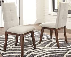 Large Centiar Dining Room Chair Rollover