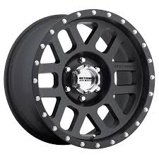 Method Race Wheels MR306 Mesh Wheels | Mesh Painted Truck Wheels ...