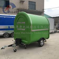 100 Soft Serve Ice Cream Truck For Sale Ukung Food Mobile Coffee Cartmobile Cart
