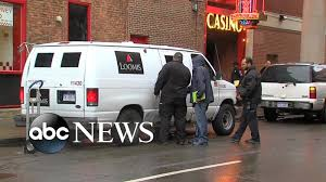 Index: Man Pulls Off Armored Truck Heist Outside A Detroit Casino ... Columbus Police Searching For Three Armed Suspects After Brinks Driver Robbed While Delivering Money At Atm Orange Armored Truck Central Probably Queens Road Centra Can Gallery Truck Gunpoint In Hammond Local Photo Fox 24 Charleston Wtattvdt Police Looking Shoots Wouldbe Robber To Death Cash Store Armed Man Steals Cash From Daylight Granada Money Flies Out Of Onto Indiana Highway Causing Robbery Caught On Camera Youtube Critics Blast Cuomos Clemency Heist Escape Attempt Can Be Used As Evidence Guilt Judge Says Case