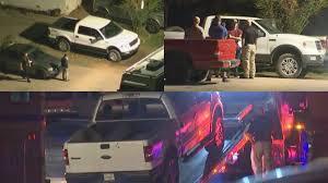 100 Tow Truck Phoenix PHOTOS Police Locate Truck Of Road Rage Suspect Photo