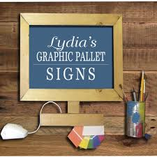 Italian Tile Imports Ocala Florida by Hand Painted Custom Personalized Pallet By Lydiasgraphicpallets