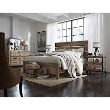flatbush avenue collection master bedroom bedrooms art van