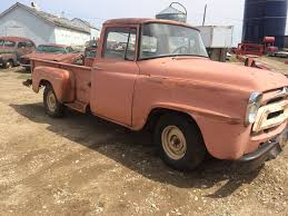 1957 International Pick-Up For Sale | AutaBuy.com