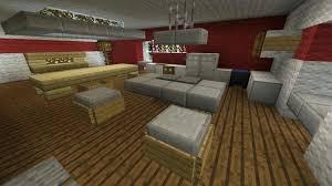 minecraft haus deko ideen a modernes wohnzimmer in