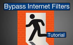 How to Get Past Internet Filters with Proxies & VPN s Open Door