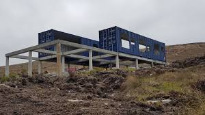 100 Converting Shipping Containers 2 Shipping Containers Into A Contemporary Utt