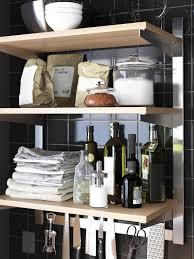 clevere ideen für die küchenaufbewahrung ikea österreich
