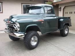100 Lifted Trucks For Sale Florida 1957 Chevy 4x4 Pinterest Chevy Trucks GMC And