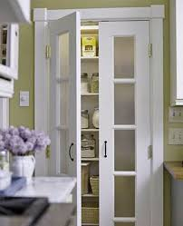 Why A Cool Pantry Door Is The Secret Ingre nt To A Cool Kitchen