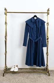 Decorative Metal Garment Rack by Diy Garment Rack This Diy Clothes Rack Is A New Take On The