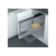 quincaillerie armoire de cuisine quincaillerie meuble cuisine panier coulissant 200b quincaillerie