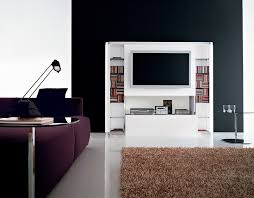 Modern And Innovative Irena TV Stand Design For Living Room Furniture By COMP
