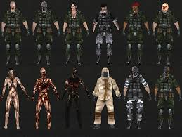 Killing Floor Console Commands Ip by The Skin Custom Character List Tripwire Interactive Forums