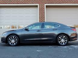 2015 Acura TLX Stock for sale near Edgewater Park NJ