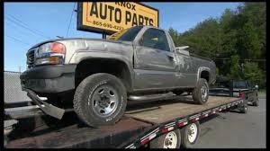 100 Powerblock Trucks Knox Auto