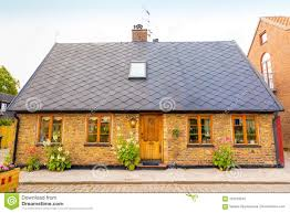 100 Small Beautiful Houses Raa Sweden 17062018 House On Raavagen Street With No