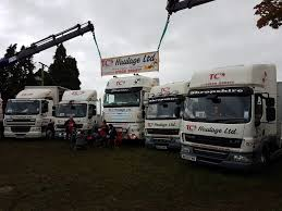 Trucking Live 2017 - Oswestry Show Ground - Plant I Why Did Hugh Rowland Leave Ice Road Truckers Youtube Ww Trucking Competitors Revenue And Employees Owler Trucker Started Driving At Six Years Old The Globe Mail Manning The Border Jones Scania V8 Facebook Vp Express Inc Home Polar Bear Irt Pinterest Traci Linkedin Houston Truckers Driven To Win A Spot In State Contest Georgy President Coo Xlr8 Truck Lines Llc On The I5 Lebec Los Banos Ca Pt 2