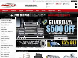 Automotive Ecommerce Platform | BigCommerce Peterbilt And Kenworth Rear Light Bar Raneys Truck Parts Tis The Season Of Giving At Blog Competitors Revenue And Employees Owler Company Profile Freightliner Cascadia Hoodshield Bug Deflector Big Toy Stuff Fld 120 Classic Battery Box Lid Super Single Spyder Zed Series Chrome Axle Wheel Cover High Power 1 Clearance Marker Led With Visor Mud Flap Hangers Trending News Today Roadpro 12 Volt Soldering Iron Raney Sales Inc Double Row Stud Mount